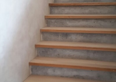 Moderne trappen fdb machinaal timmermaatwerk